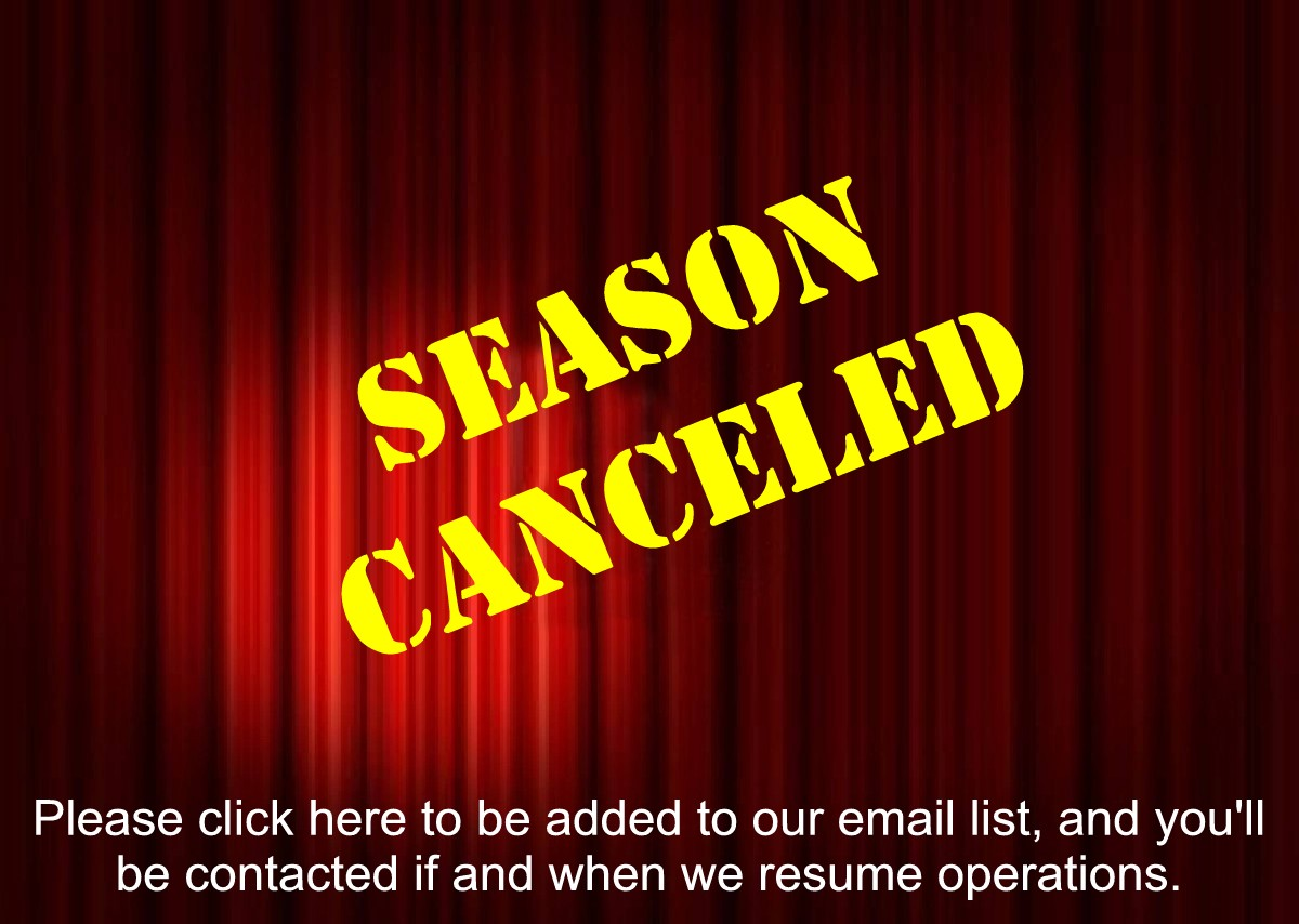 Season Canceled